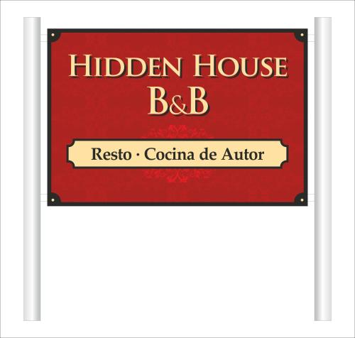 Hidden House Ballenas studio