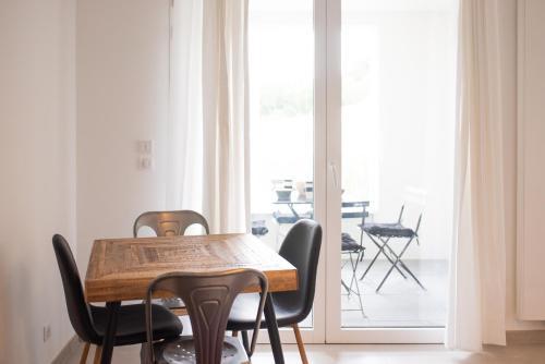 Appartement l'Architecte