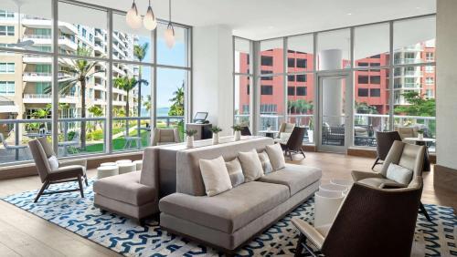 Hyatt Centric Brickell Miami - Miami, FL 33131