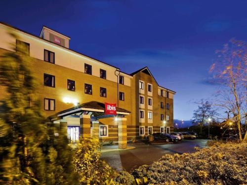 ibis Lincoln picture 1 of 36