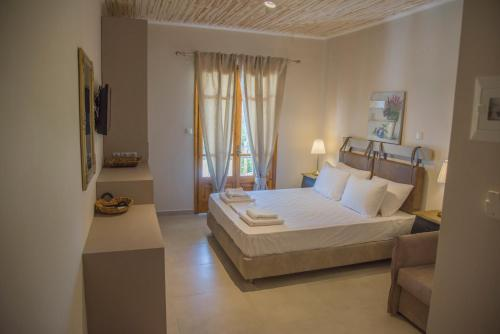Aliki Boutique Hotel