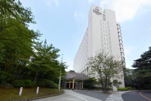 东京樱花塔王子大酒店