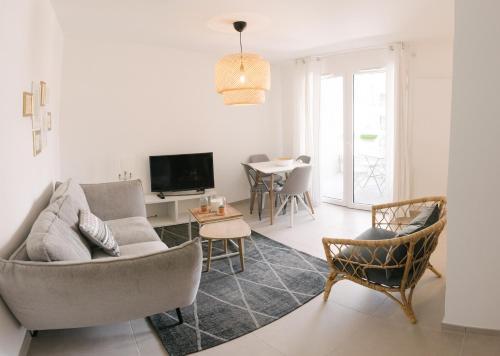 Appartement Le Poète - Apartment - Annecy
