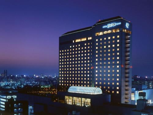 Hotel East 21 Tokyo impression
