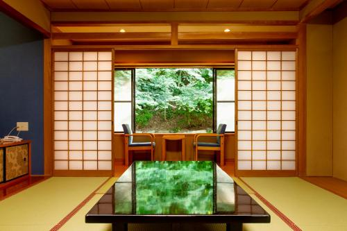 奧亞多哈那瓦拉比日式旅館 Oyado Hanawarabi