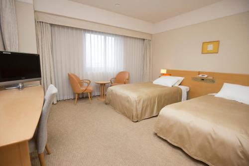 Hotel Lake View Mito