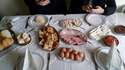 Konak Han Bed & Breakfast, Vladičin Han