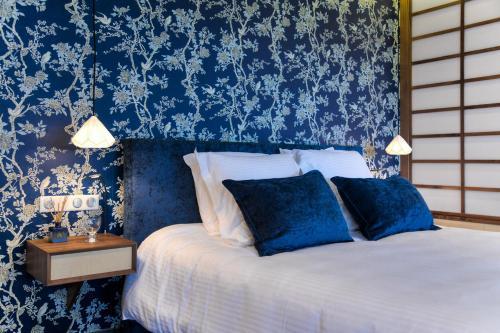 Chambres d'hôtes Domaine de Nazère - Accommodation - Avezan
