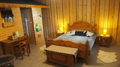 Accommodation in Faverges