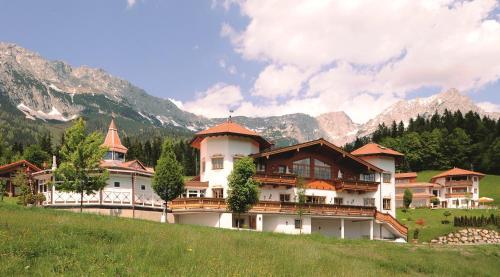 Chalet Hotel am Leitenhof Scheffau