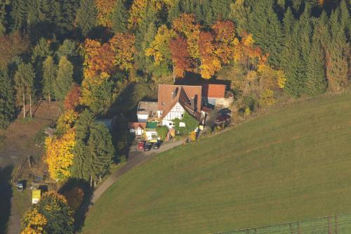 Accommodation in Willingen-Upland