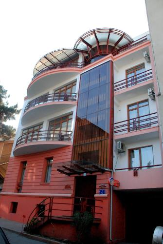 Hotel VIP Victoria