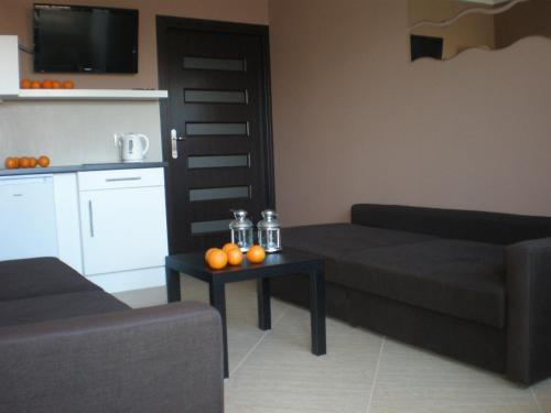 . Apartamenty KopeX