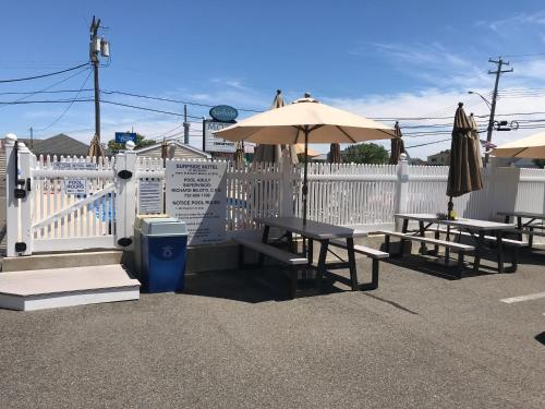 Surfside Motel - Point Pleasant Beach, NJ 08742