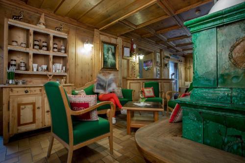 Hotel La Stua Cavalese