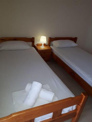 Фото отеля Votsala Rooms