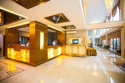 Trabzon Real King Residence Hotel yol tarifi