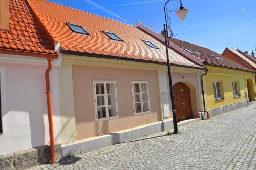 . Apartment in Blatna/Südböhmen 34798