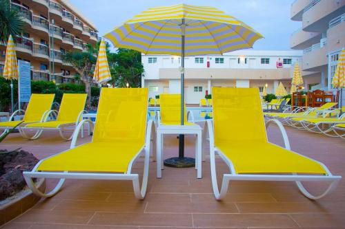 Coral California – Adults Only – Tenerife 3