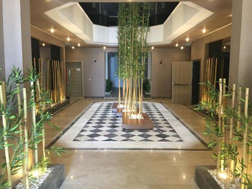Trabzon nourah apartment ulaşım