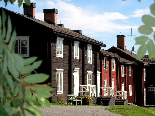 . STF Hostel Vilhelmina Kyrkstad