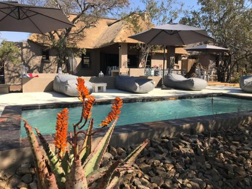 Lindiwe Safari Lodge