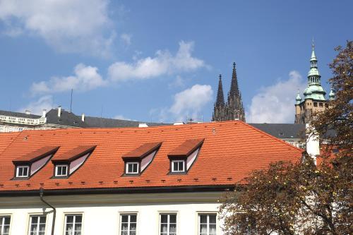 Nosticova 1, Prague, 118 00, Czech Republic.