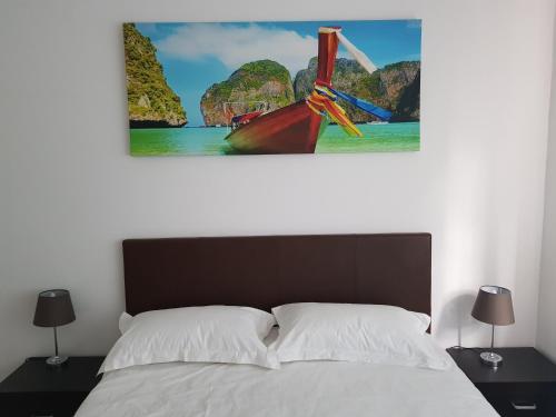 Fama Lodge Rm11