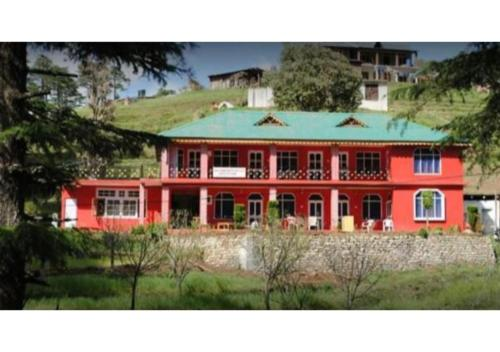 Valley View rooms near Khajjiar Lake