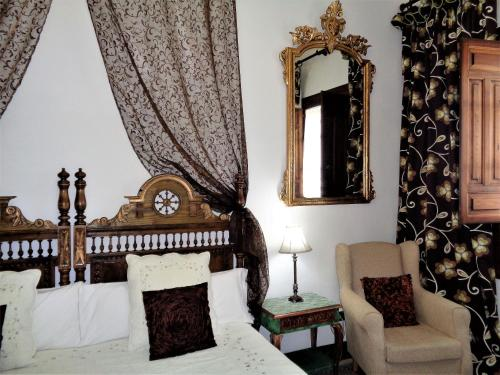 Charm Double Room Hotel Boutique Nueve Leyendas 102