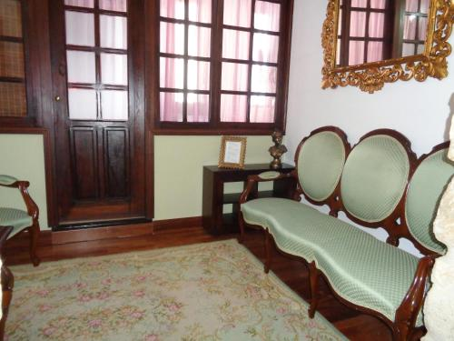 Charm Double Room Hotel Boutique Nueve Leyendas 116