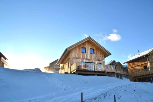 . Alpenchalets Klippitz by Alps Residence