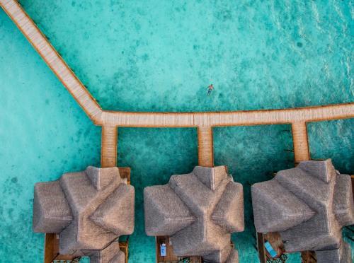 . Fihalhohi Island Resort