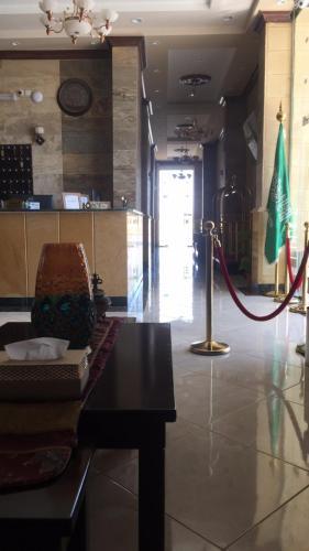 . Samaa Al Waha Furnished Units