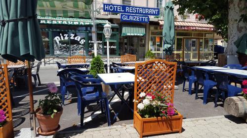 __{offers.Best_flights}__ Hôtel Restaurant Glaizette