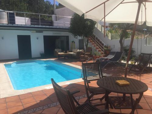 . Hotel O Noso Portosin
