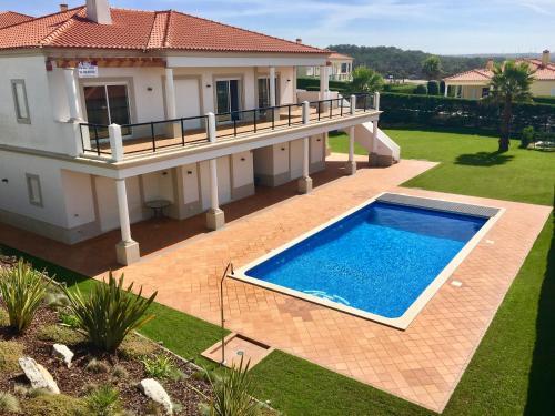 Villa Aldeia