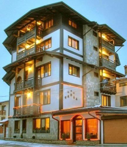 Elida Family Hotel Bansko