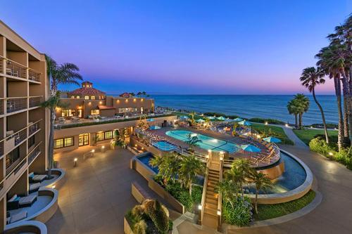 The Cliffs Hotel and Spa - Pismo Beach, CA CA 93449