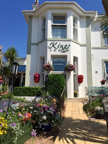 Kings Lodge, Torquay