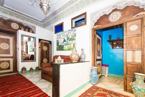 Hotel Dar Berrada