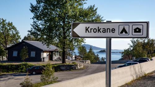 . Krokane Camping Florø