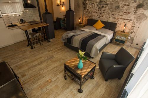 Mini Loft Apartman in Eger