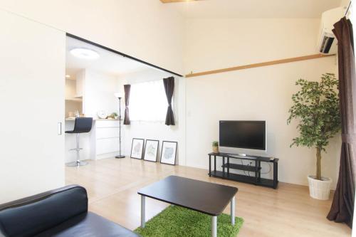 . Guesthouse Tokushima