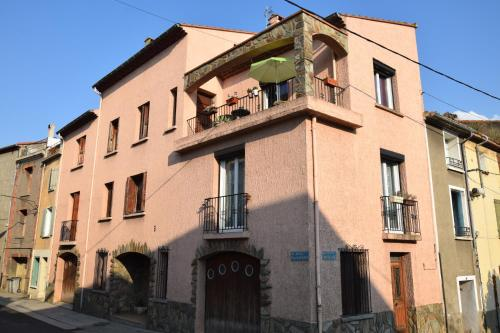 Accommodation in Estagel