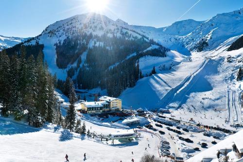 Berghotel Hochfügen Hochfügen