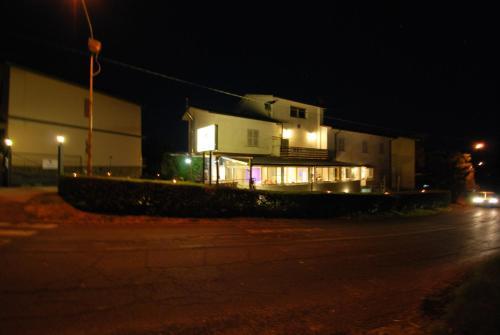 . hotel & Ristorante L'angoletto in Selci