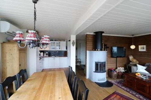 RIBO Apartment Katterjåkk - Riksgränsen