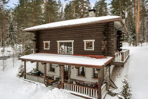 Villa Uranlinna