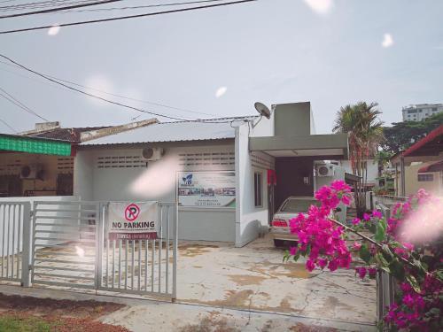 Starvilla Kinta River Front Medan Istana In Ipoh Malaysia 60